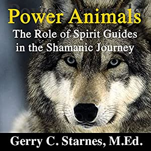 Power Animals Hörbuch