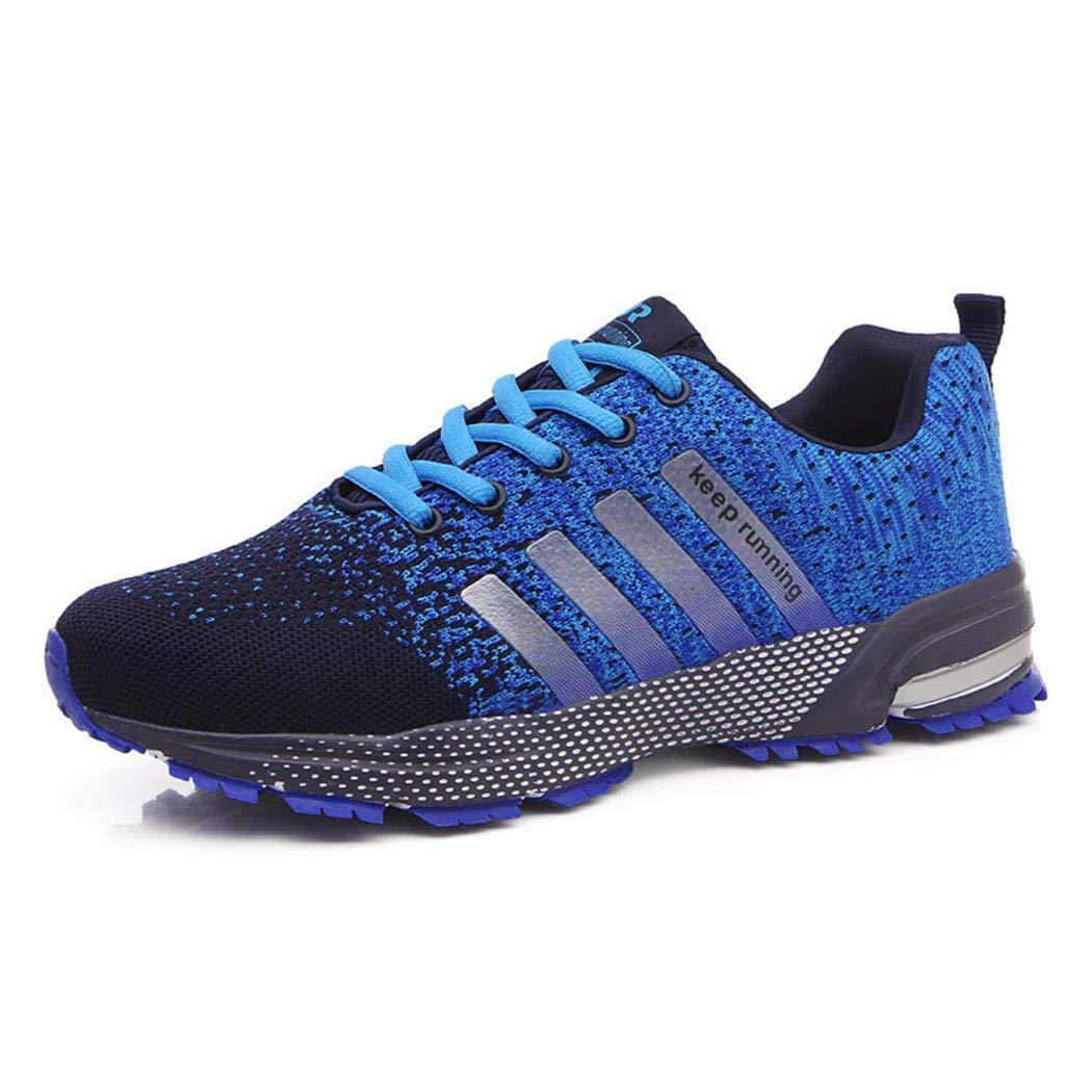 Acquista kaimus Scarpe da Corsa Sportive da Uomo Running Shoes Sneakers miglior prezzo offerta