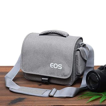Bolsa de cámara SLR Bolsa de cámara Impermeable de un Solo Hombro ...