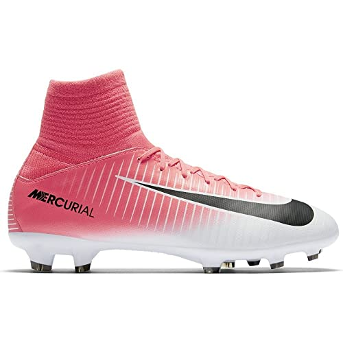 timeless design a8055 6431c ... colorway nike mercurial superfly 5 release date Nike Kids Jr. Mercurial  Superfly V FG Soccer Cleat ...