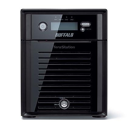 BUFFALO TERASTATION WS5400R NAS DRIVERS FOR PC