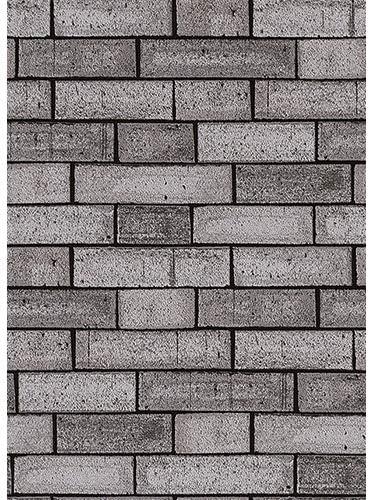 サンゲツ ファイン 壁紙 (クロス) 糊なし/のり無し (FE6200) 【1m×注文数】 巾92cm   レンガ