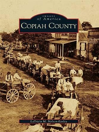 Copiah County Ebook Latricia M Nelson Easley