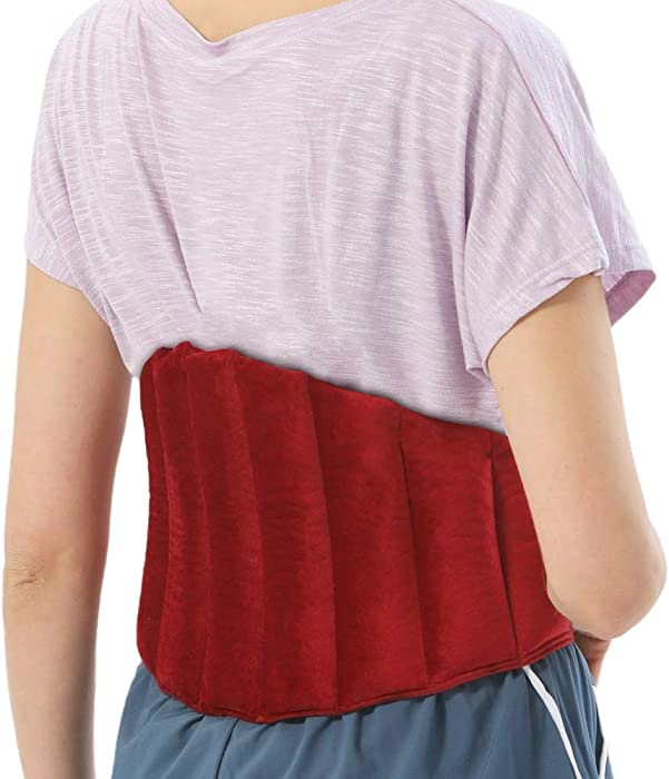 Top 9 Cordless Moist Heat Heating Pad
