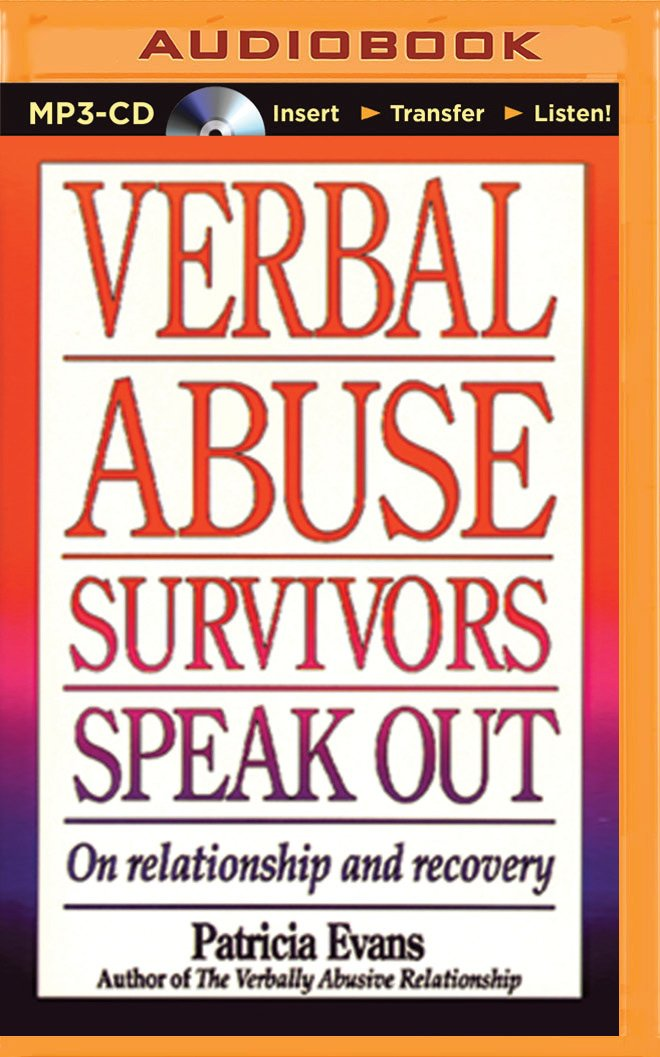 Verbal Abuse Survivors Speak Out: On Relationship and Recovery pdf epub