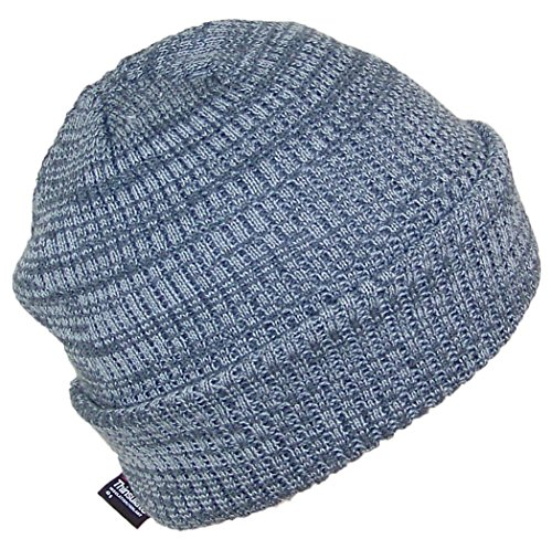 Best Winter Hats 3M 40 Gram Thinsulate Insulated Cuffed Knit Beanie (One Size) - Gray/Light ()
