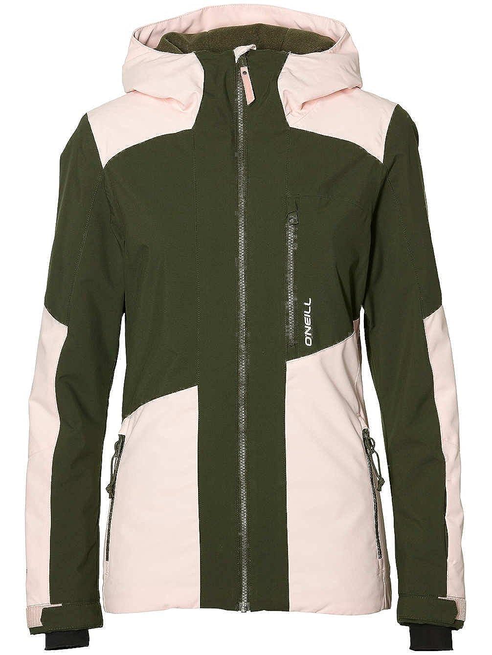 TALLA XS. O 'Neill Cascade Jacket Snow