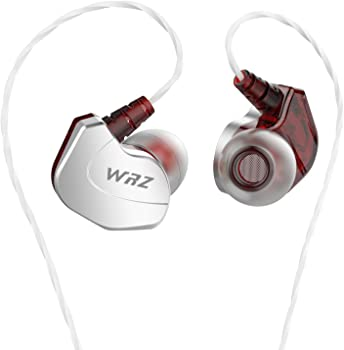 Sound Intone Earbuds with Microphone Sport Earphones