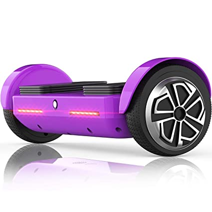Amazon.com: OXA Hoverboard UL2272 - Scooter autoequilibrado ...