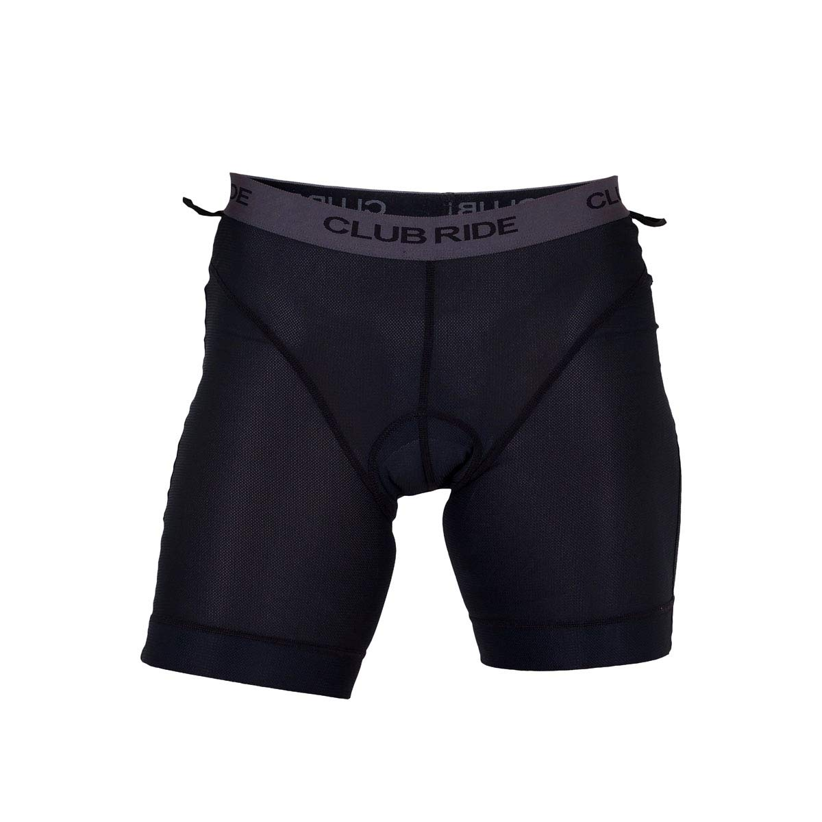 Club Ride Womens MontCham Liner with Chamois Raven