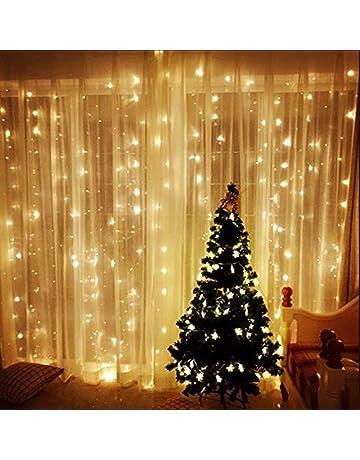 1c0637140a7 Amazon.es  Iluminación de navidad