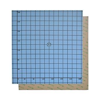 ET Magnética Dos capas Flex Print Cama caliente/Plataforma ...