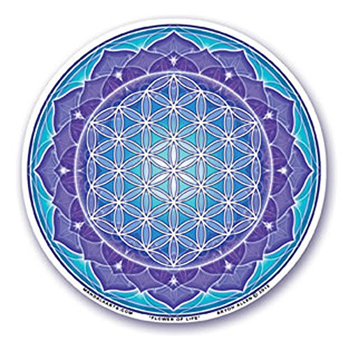 mandala-arts-colorful-decal-window-sticker-45-double-sided-flower-of-life-by-bryon-allen-s56