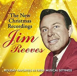 Jim Reeves - Jim Reeves: The New Christmas Recordings - Amazon.com Music