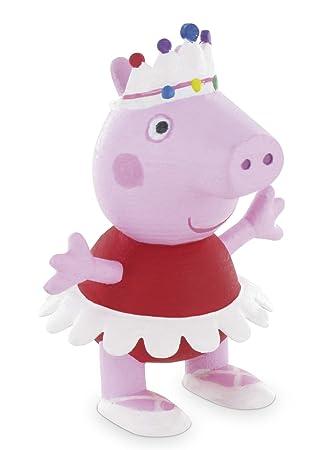 Pig Peppa 99689Amazon Figura Y Bailarinacomansi esJuguetes tBChsxQrd