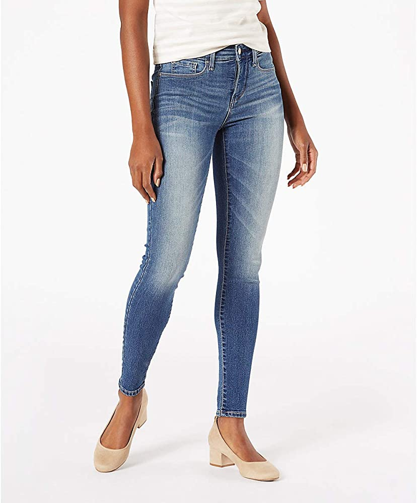 Womens Ankle Length Slim Jeans by AMBAR from Target Size 4 or 12 NEW