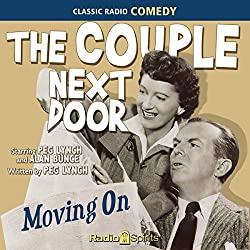 The Couple Next Door: Moving On