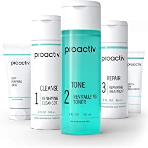 Proactiv 3-Step Acne Treatment System (60 Day)
