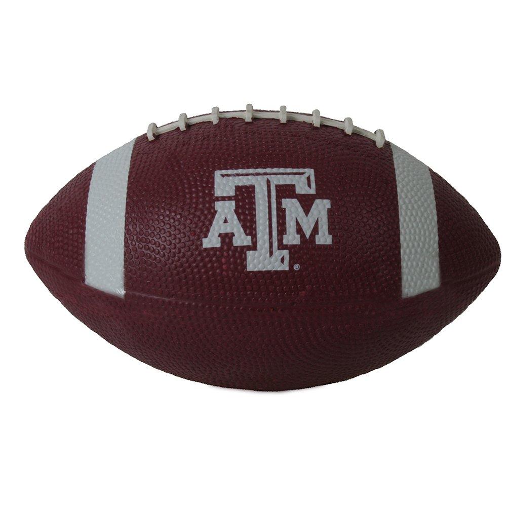 Baden Texas A/&M Aggies Mini Rubber Football