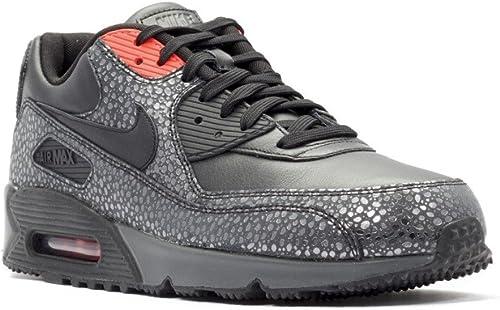 Nike DeluxeBaskets Air 90 Homme Noirblack Max Mode 1JlTcFK