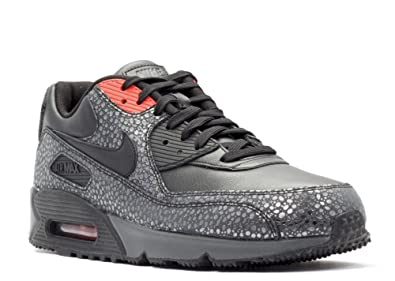 new style 7b615 a328f NIKE Nike Air Max 90 Deluxe Mens Running Shoes Nike Air Max 90 Deluxe Black