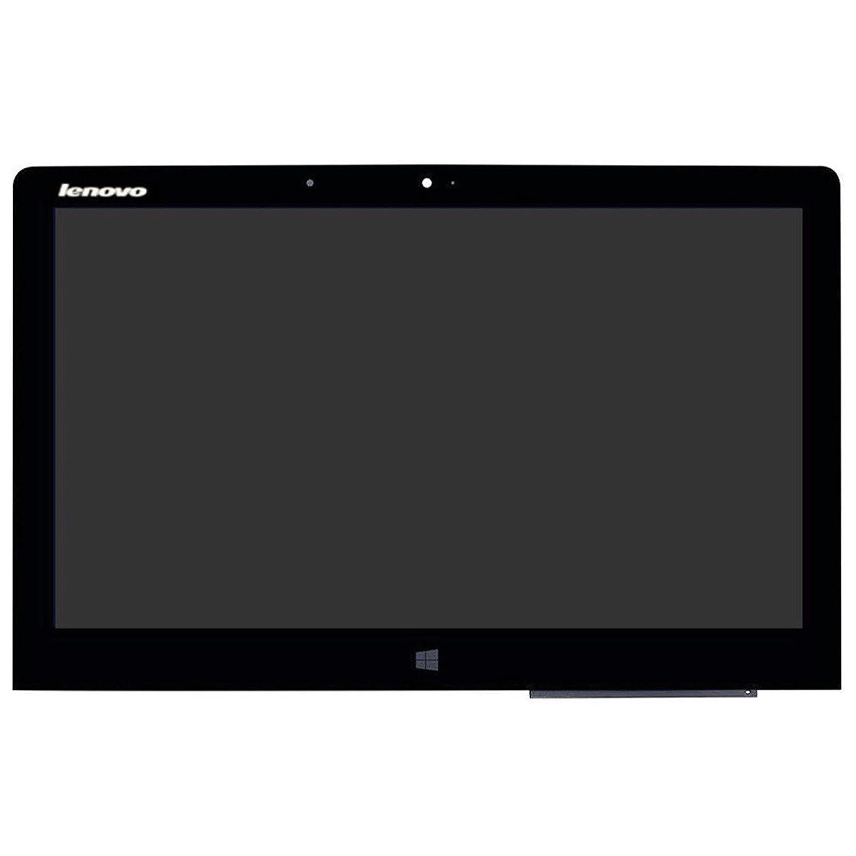 Nueva pantalla LCD de 13,3