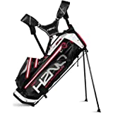 Sun Mountain H2NO Lite Waterproof Stand Golf Bag