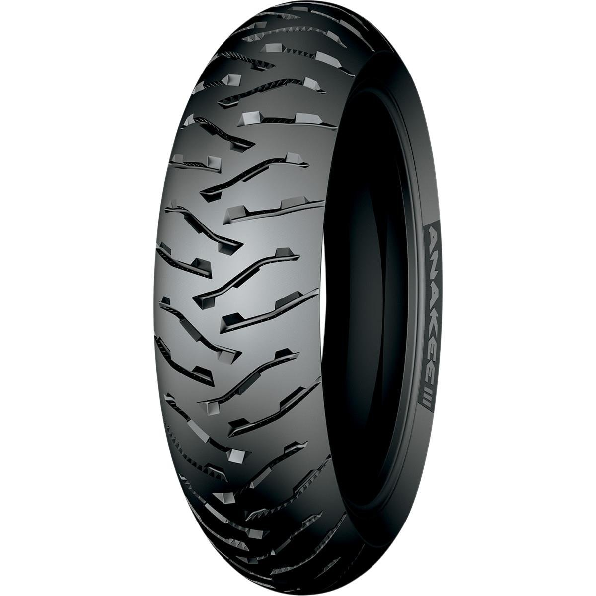 Michelin Anakee III Dual/Enduro Rear Motorcycle Radial Tire - 150/70R17 69V 4333045805