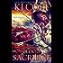 Blood Sacrifice (The Healers of Meligna Book 3)