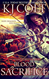 Blood Sacrifice (The Healers of Meligna Book 3) (English Edition)