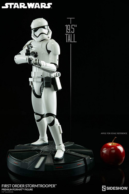 Sideshow 300496 - Star Wars - Stormtrooper