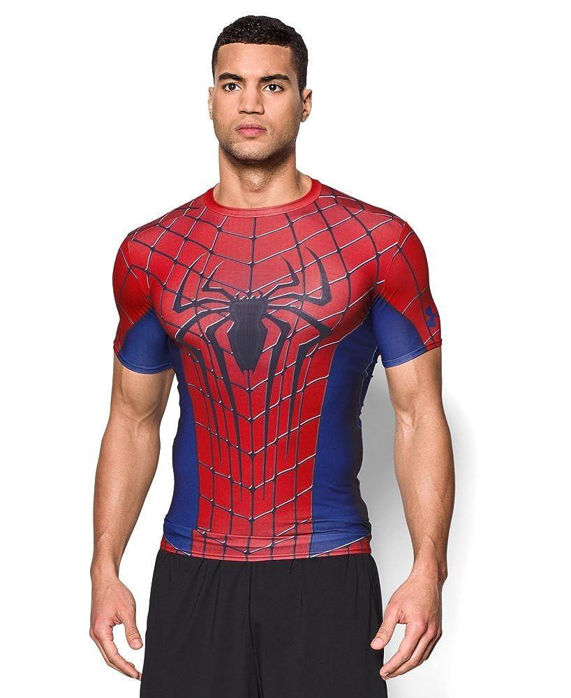 b1da6768fc5 Under Armour Spiderman Compression Shirt - BCD Tofu House