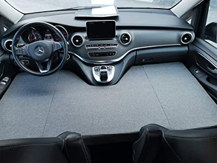 kfoam.es Colchón Plegable Cama Delantera Camper para Mercedes ...