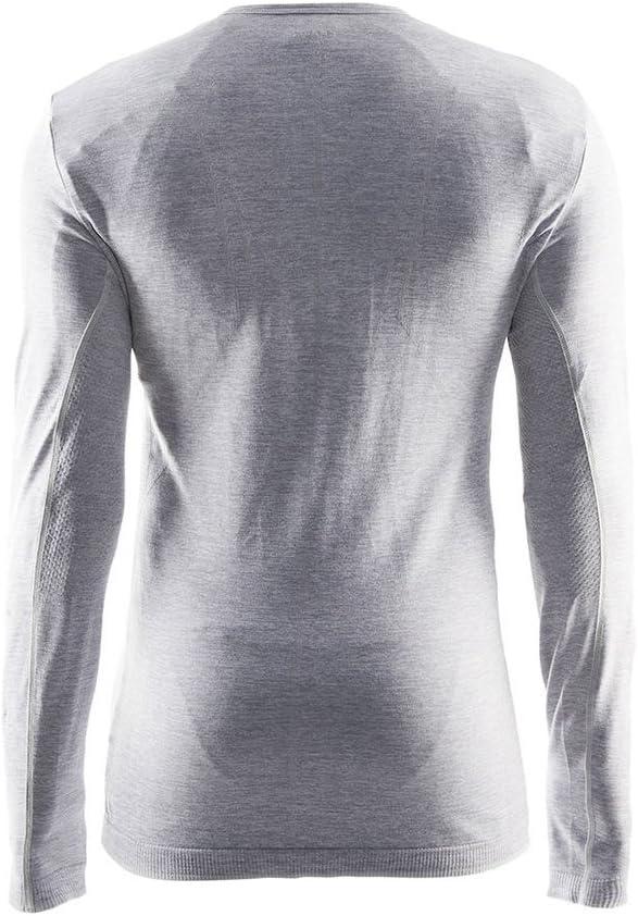 Craft Active Comfort Sous-v/êtement thermique manches longues Homme