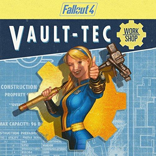 Fallout 4: Vault-Tec Workshop - PS4 [Digital Code]