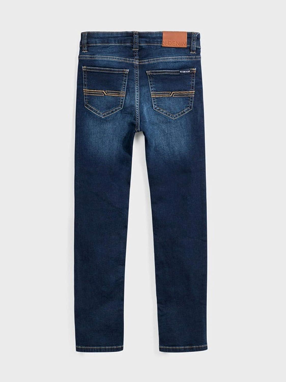 Scuro Jeans Regular Fit Basic per Bambini e Ragazzi 0050 Mayoral Pant