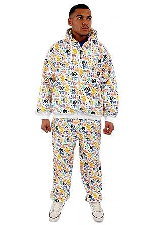 Streetwear Special - Chándal - para Hombre: Amazon.es: Ropa y ...