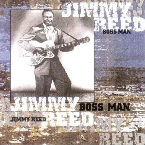Boss Man: Best of
