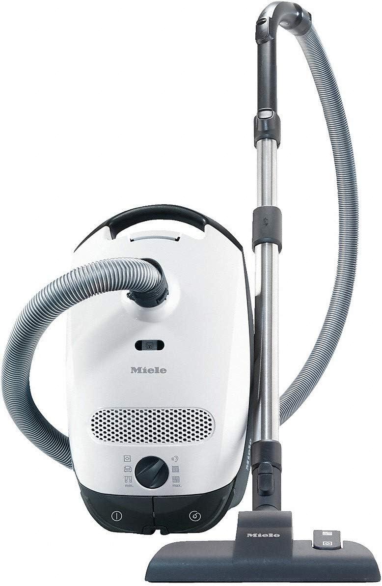 Miele Classic C1 PowerLine - SBAF3 800 W - Aspiradora (800 W, 28,8 ...