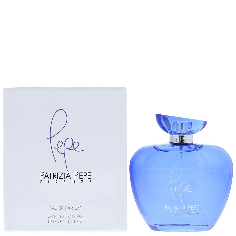 Patrizia Pepe Eau de Parfum Natural Spray 100ml, 1er Pack (1
