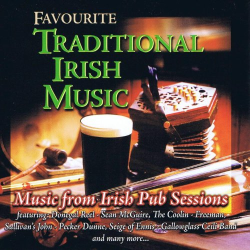 Favourite Traditional Irish Music