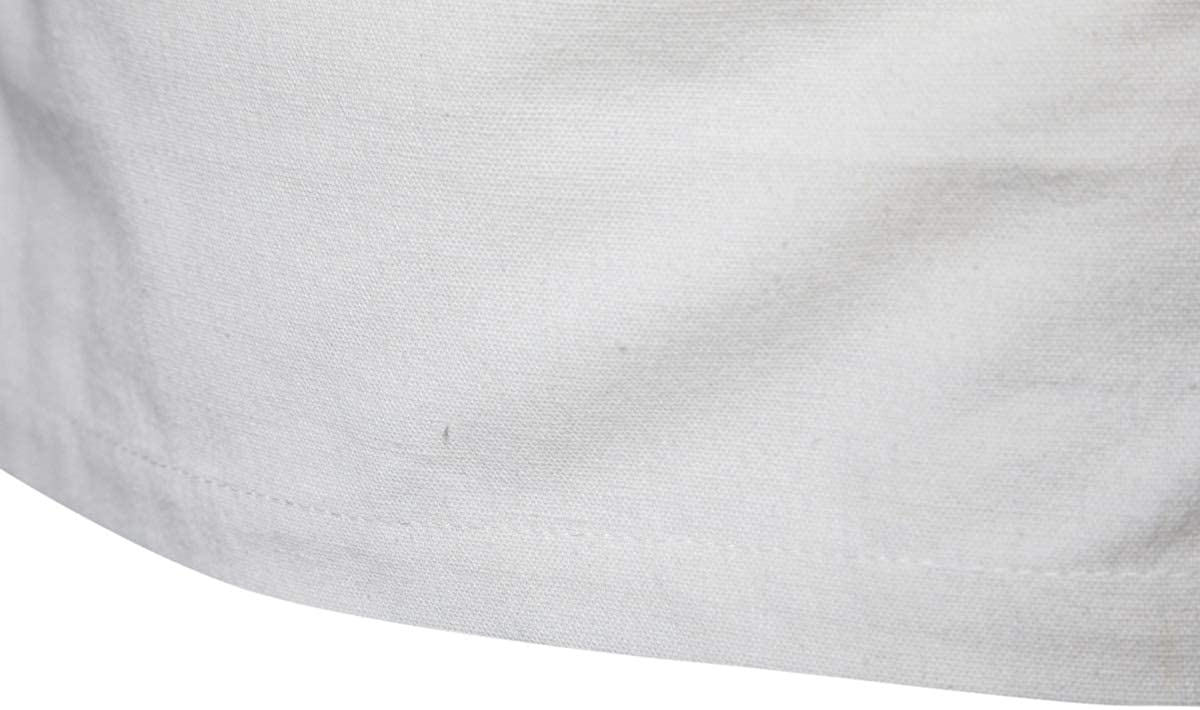 Mstyle Mens Fleece Drawstring Hoodie Loose Plus Size Pocket Front Hooded Sweatshirt