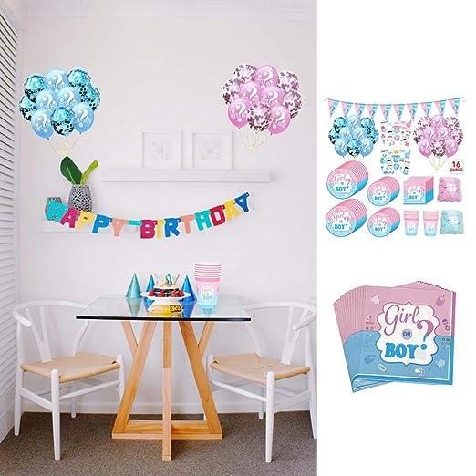 Ridecle - Decoración para Fiestas de cumpleaños para ...