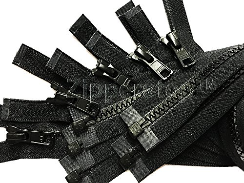 ZipperStop Wholesale YKK - Fashion Trends 5-Zippers 30 Inch Sport YKK #5...