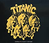 Ballad of a Rock'n'Roll loser by Titanic (2002-11-15)