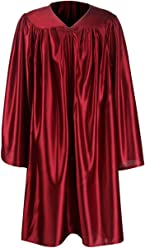 GraduationMall Abito Unisex di Graduazione dell asilo b6522c00b6d2