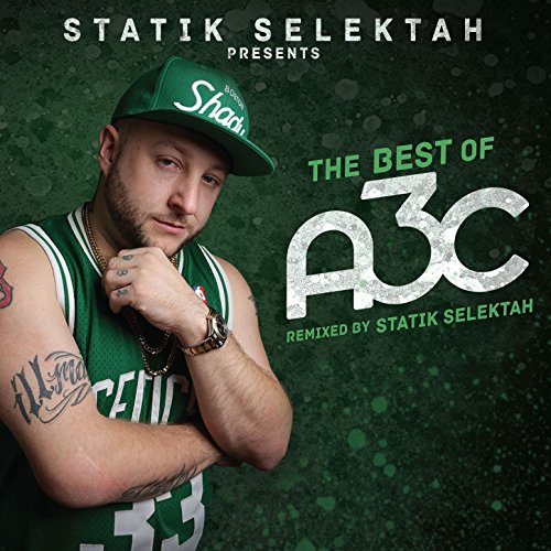 The Best of A3c (Mixed by Stat...