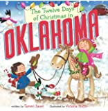 The Twelve Days of Christmas in Oklahoma (The Twelve Days of Christmas in America)