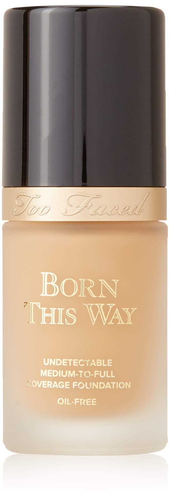 Too Faced Born This Way Foundation (Warm Nude)