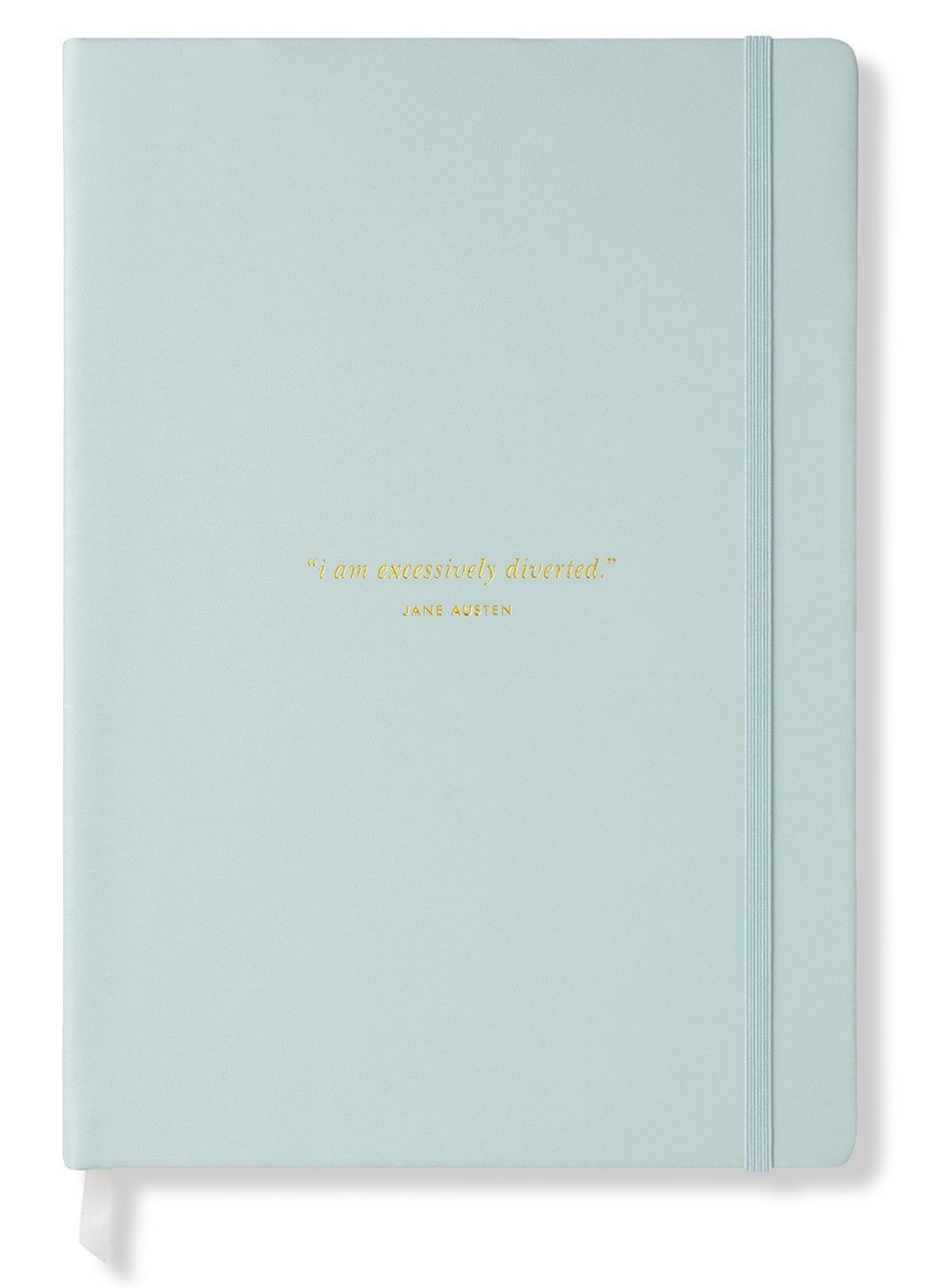 Kate Spade New York Take Note Notebook XLarge, Excessively Diverted by Kate Spade New York